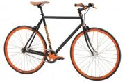 Mongoose Maurice Single Speed Rd Bike