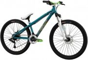 Mongoose Mongoose Fireball 26 2011