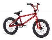 Mongoose Program 16in - Red