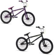 Mongoose Program Bmx Bike 2012-Black Or Egg Plant