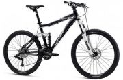 Mongoose Salvo Sport 2012
