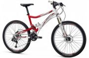 Mongoose Slayton Expert 2012