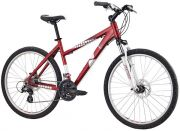 Mongoose Switchback Comp Disk Womens Bike 2011