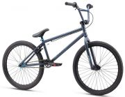 Mongoose Thrive 24 Bmx Bike 2012-Matt Blue