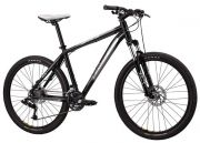Mongoose Tyax Sport Mountain Bike 2011-Hardtail MTB