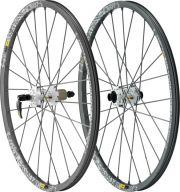 Mavic Crossmax SX Wheel Set