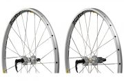 Mavic Crossride UB-Disc Wheel Set