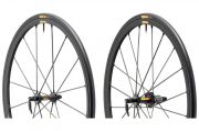Mavic R-Sys SLR Wheel Set