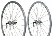 Mavic Speedcity Wheel Set