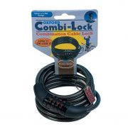 Oxford Combi-Lock