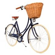 Pashley  Britannia-Traditional Ladies Bike -Blue