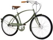 Parabike Mens Bike-2012 Green Or Blue
