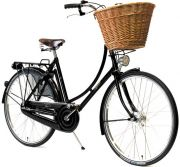 Pashley  Princess Sovereign- Black Or Green