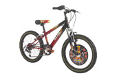 Raleigh Hot Rod 20 inch boys