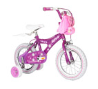 Raleigh Mini Miss 14 inch girls