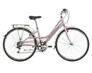Raleigh Pioneer 1 Ladies Hybrid