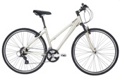 Raleigh Pioneer Urban 3 Ladies
