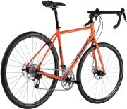 Salsa Vaya - Road Adventure Bike