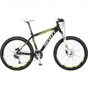 Scott Aspect 20 2012- Black