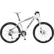 Scott Aspect 20 2012- White