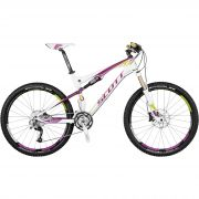 Scott Contessa Spark RC 2012