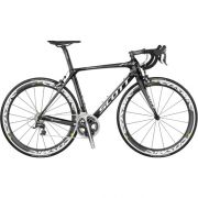 Scott Foil 10-Aero Road Bike