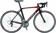 Scott Foil 20 - AERO Road Bike-Mavic Cosmic SL Upgrade