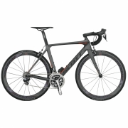 Scott Foil Premium-Aero Road Bike
