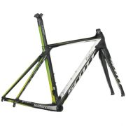 Scott Frame Set Contessa Foil