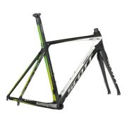 Scott Frame Set Foil Team Issue
