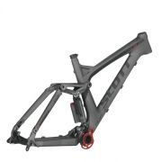 Scott Frame Set Genius LT 10