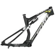 Scott Frame Set Spark 600 RC