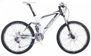 Scott Genius 20 2011-full Suspension MTB