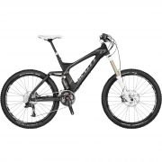Scott Genius LT 20 2012- Scott MTB Bikes 2012