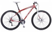 Scott Scale 29 Comp 2011-Hardtail Race MTB