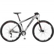 Scott Scale 29 Elite 2012-Hardtail Race MTB