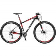 Scott Scale 29 Expert 2012-29r Hardtail Race MTB