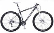 Scott Scale 29 Pro 2011-Hardtail Race MTB