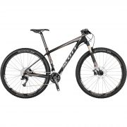 Scott Scale 29 Pro 2012-Hardtail Race MTB