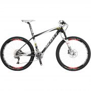 Scott Scale 29 RC 2012-Hardtail Race MTB