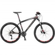 Scott Scale 60 2012- Black - Red