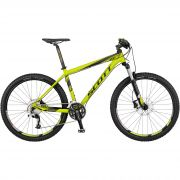 Scott Scale 60 2012- Green - Black