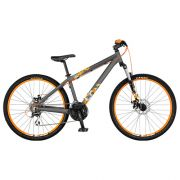 Scott Scott Bike Voltage YZ 30 2012