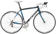Scott Speedster S35 Road Bike 2011 Winter CD,Tripple