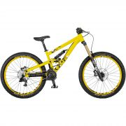 Scott Voltage FR 10 2012 Freeride-
