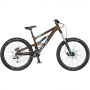 Scott Voltage FR 30 2012-Freeride