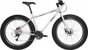 Surly Pugsley - Beach & Snow Bike