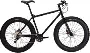 Surly Pugsley Black Ops