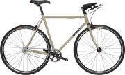 Steamroller Flat Bar - Fixie Bike
