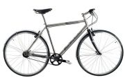 Amazon Belt Drive Ti Touring Bike